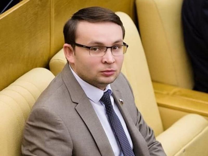 Депутат ГД от Забайкалья – об идее взносов в соцфонды: Речь не о безработных, а о «тунеядцах»