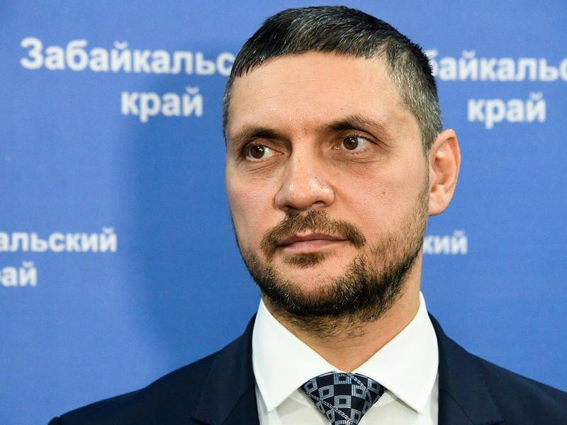 Осипов лично оценил ситуацию на МАПП Забайкальск