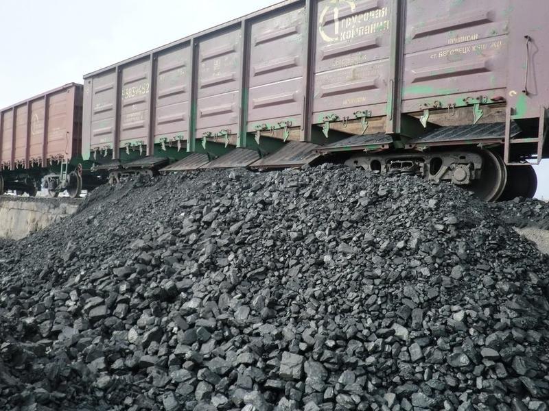 РЖД в ответ о нехватке вагонов посоветовали власти Забайкалья оценить поставки угля на экспорт