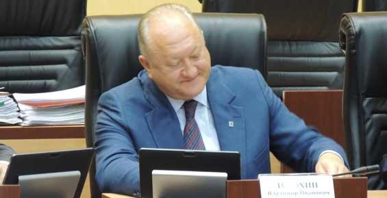 Губернатор Илюхин о скандале на руднике: «Перестаньте придумывать, там никто не бастует»