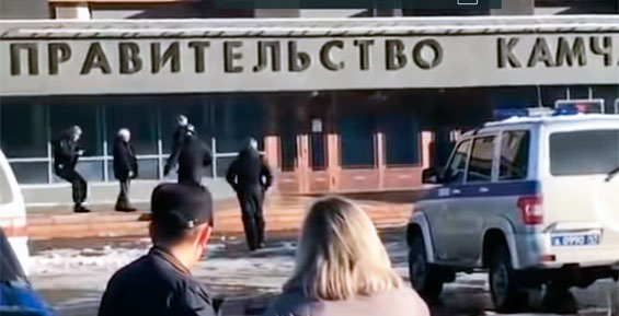 Вице-губернатор Камчатки рассказала, кто из чиновников предложил «чпокнуть» инвалида