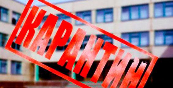 На Камчатке школу закрыли на карантин из-за вспышки пневмонии