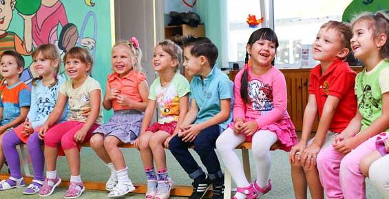 В детсадах Петропавловска создают комфортные температурные условия