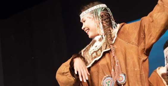 На Камчатке пройдет межнациональный конкурс красоты «Этнокрасавица»