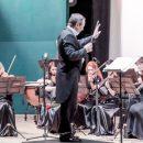 Камчатский камерный оркестр имени Георгия Аввакумова отметит юбилей концертом
