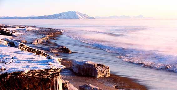 Специалисты решают, стоит ли искать нефть и газ у берегов Камчатки