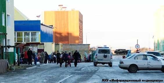 На Камчатке ввели режим повышенной готовности из-за угрозы землетрясения