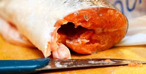 Росрыболовство обещает открыть в Петропавловске магазин недорогой рыбы