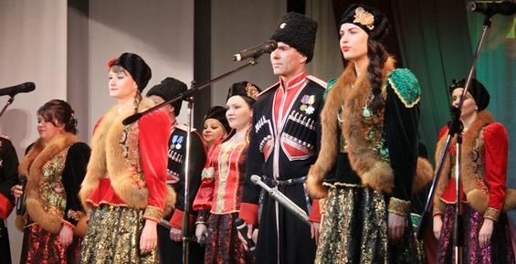 Камчатский ансамбль «Русь» произвел фурор на международном конкурсе