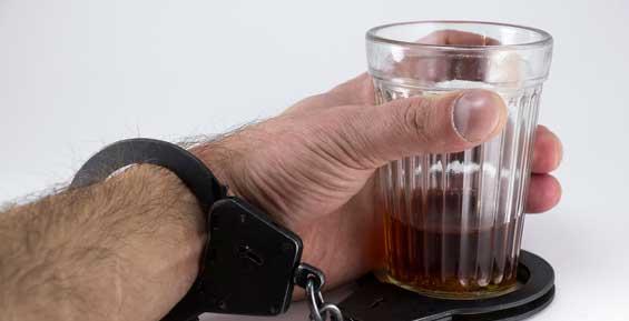 Камчатского безработного отправили в колонию за пьяную езду