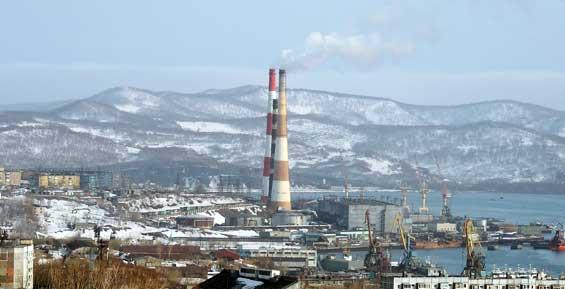 У энергетиков Камчатки износилось оборудование и снизилось производство