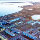 Морской торговый порт Усть-Камчатска признали банкротом