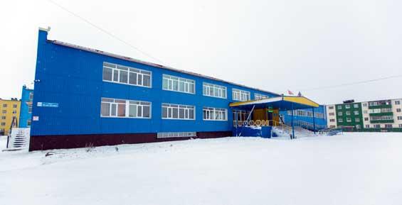 В минстрое рассказали, как здания в Усть-Камчатске пережили землетрясение