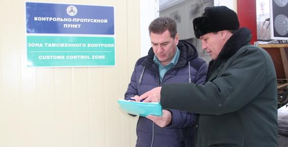 На Камчатке колхоз имени Ленина применит процедуру свободной таможенной зоны