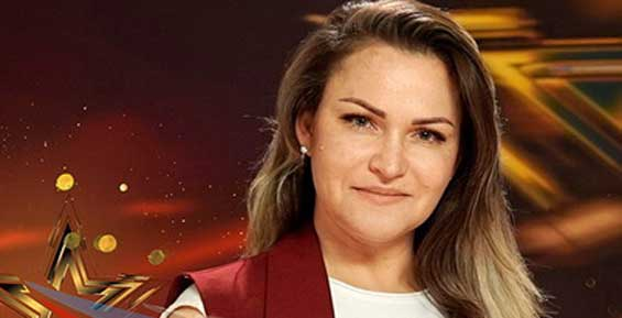 На всероссийском конкурсе «Новая звезда» Камчатку представит Лина Зибрицкая