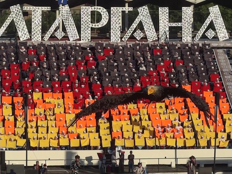 Фестиваль «Алтаргана-2020» с конкурсами и выставками пройдет в Забайкалье
