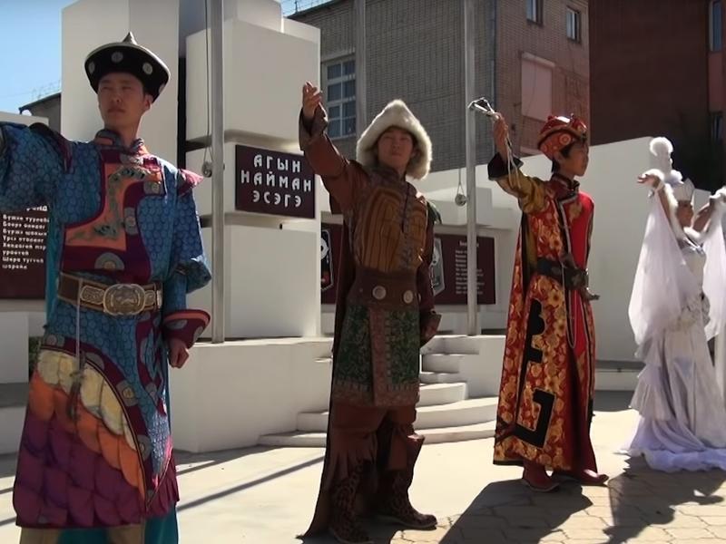 Три посёлка в Забайкалье признают местами традиционного бытования народных промыслов