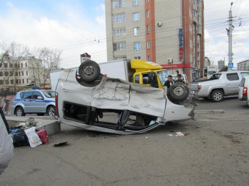 Смертность на дорогах в России планируют снизить до нуля