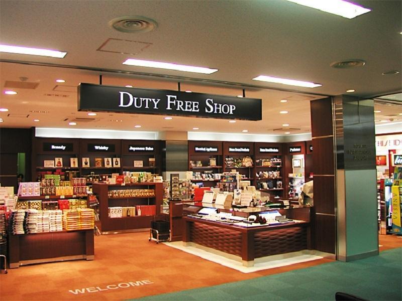 Зона duty free появится в читинском аэропорту