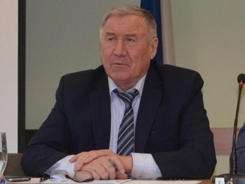 Лоскутников – о своей отставке: Решение назревало не один день