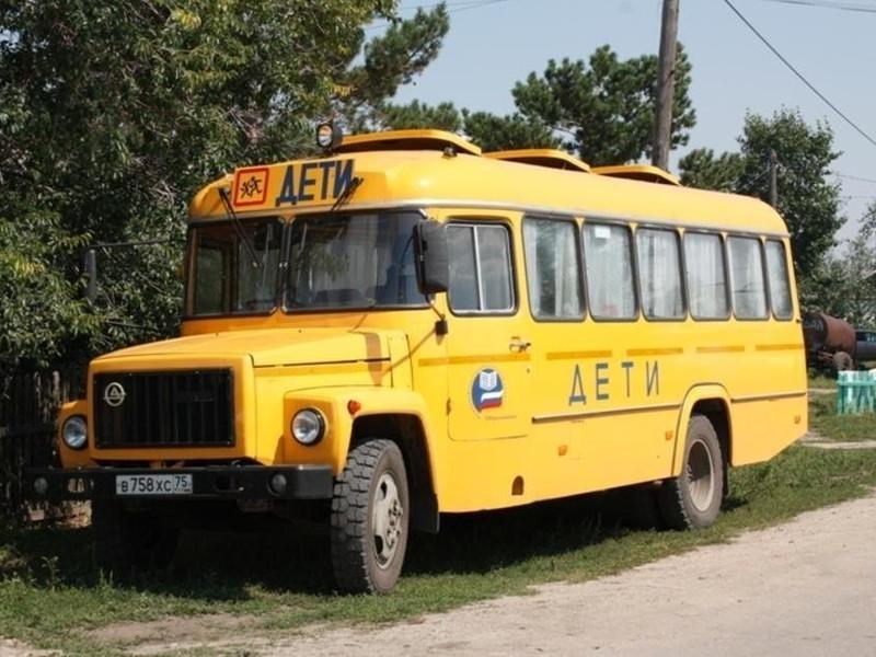Прокуратура проверит информацию СМИ о нехватке бензина для подвоза детей в школу Новотроицка
