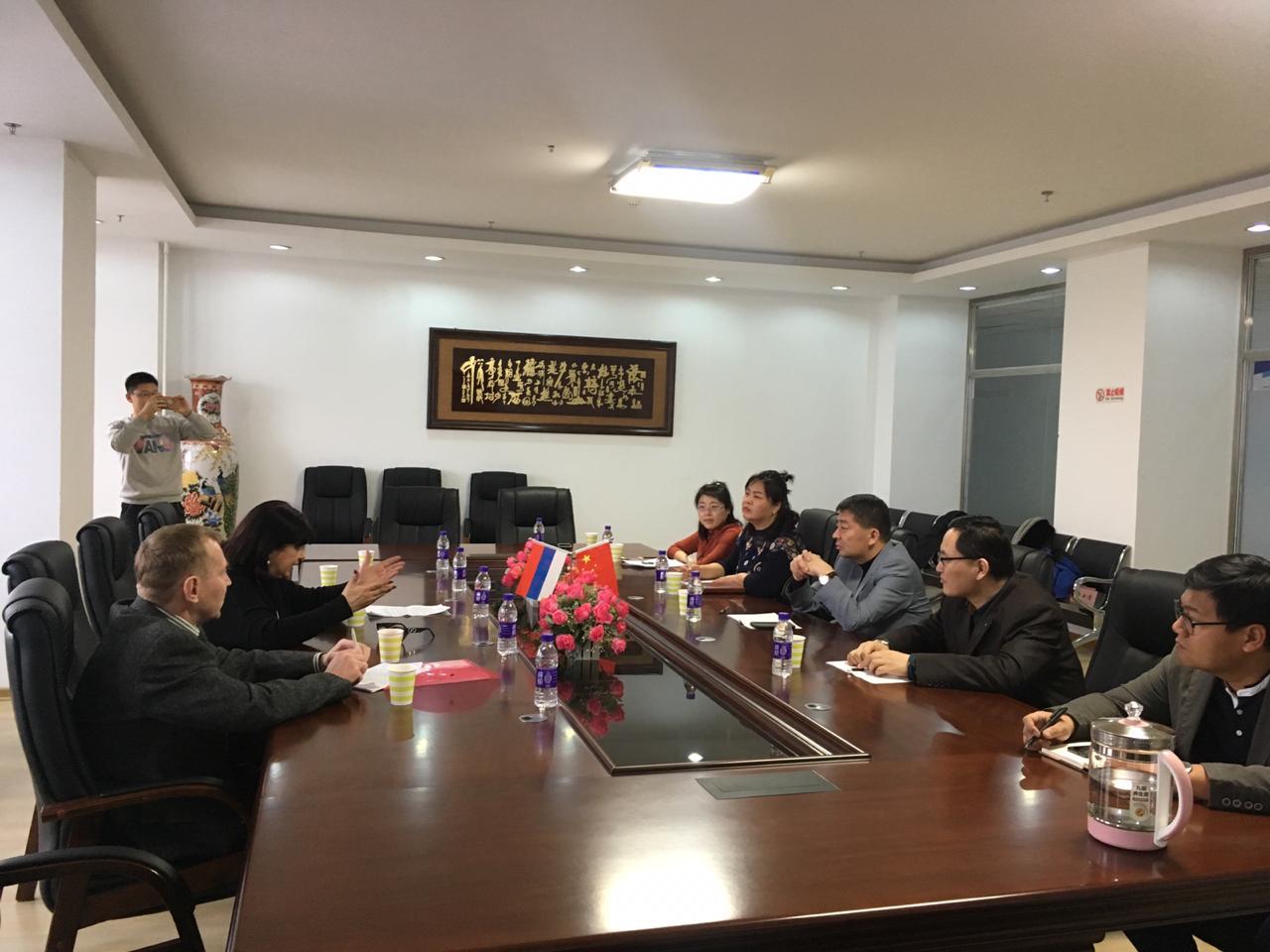 Несмотря на позицию Осипова, делегация из Забайкалья с министром культуры посетила фестиваль в Маньчжурии