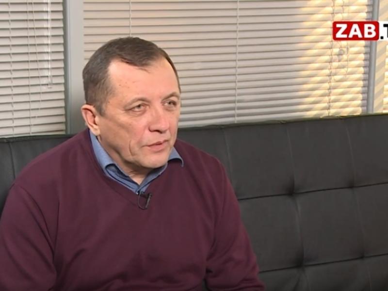 Галкин: В думе Читы депутаты-предприниматели отстаивают свои интересы, а не горожан