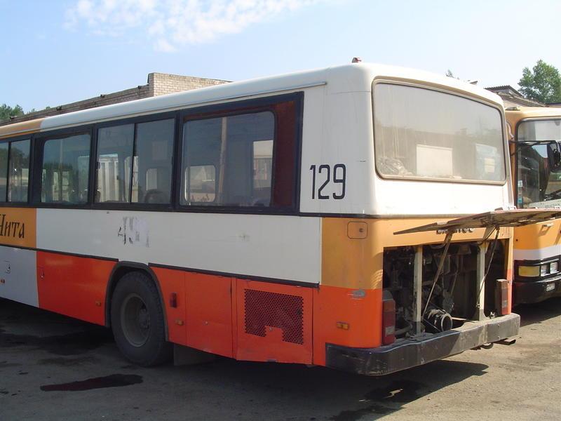 Жители пригородного посёлка 2 недели не могут добраться до Балея из-за отсутствия автобусов