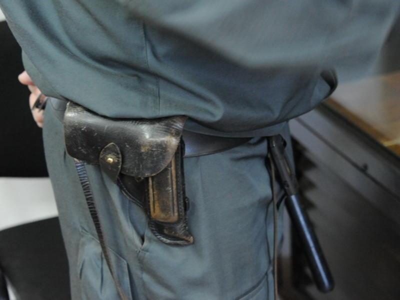 Охранники рынка в Забайкальске подозреваются в краже из бутиков вещей на сумму свыше 1 млн р