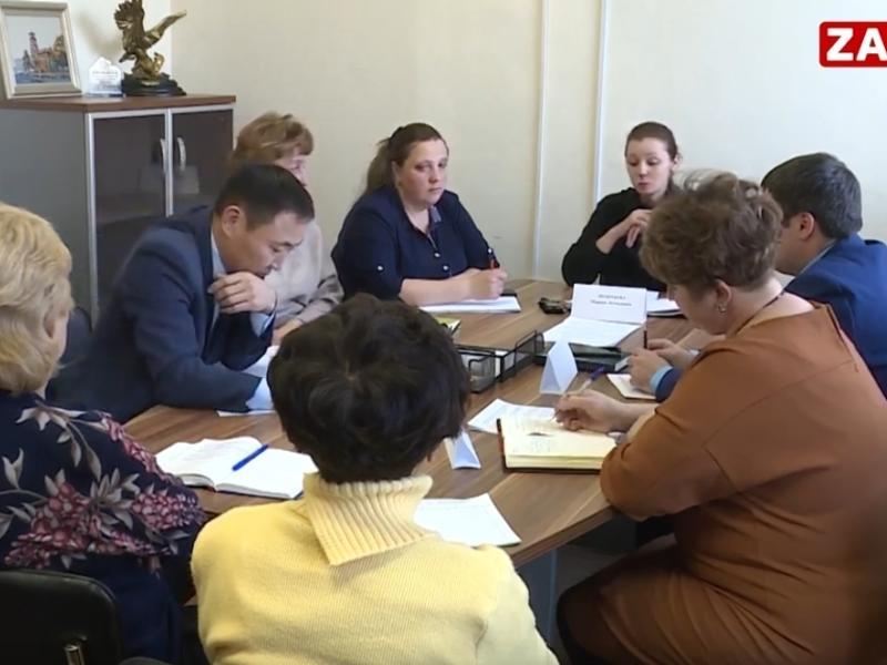 Собственники квартир в Чите не пускают рабочих для проведения капремонта - Заб.ТВ