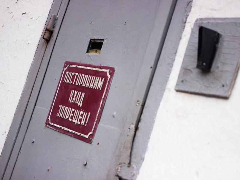 Экс-начальнику ИК в Чите вынесли приговор за сданный в металлолом цех
