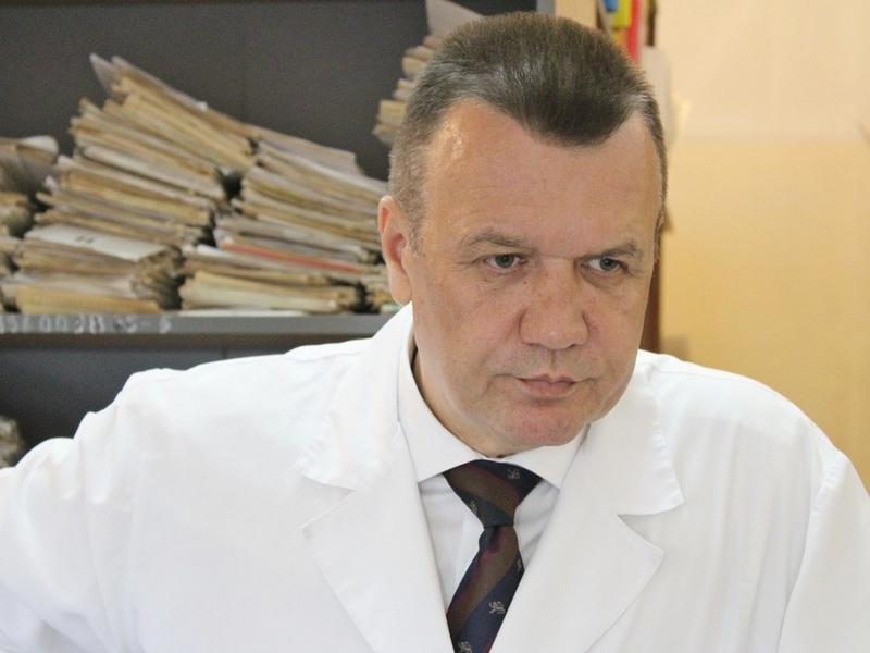 Давыдов о критике здравоохранения края: Общество у нас стало нетерпимым – Заб.ТВ