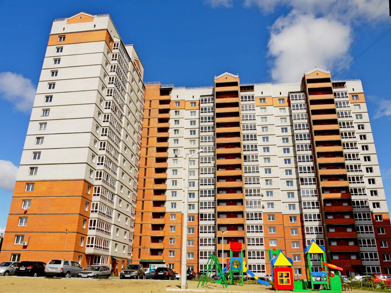 Новогодние бонусы для покупки квартиры приготовила компания «РУС»