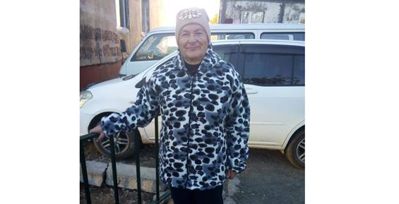 В Петропавловске разыскивают пропавшую пенсионерку Любовь Радченко