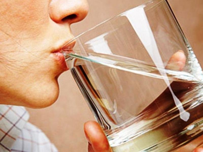 Районы Забайкалья с некачественной питьевой водой назвали в Роспотребнадзоре