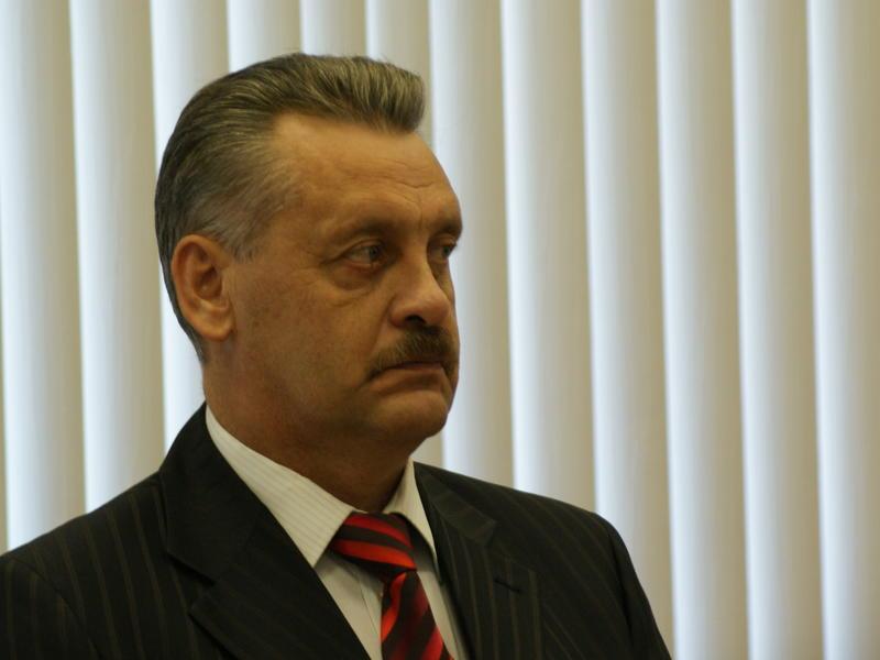 Человек-«фракция» Михайлов: Одна половина фракции говорит голосовать за принятие бюджета, вторая - против