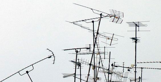 На Камчатке аналоговое телевидение отключат в июне