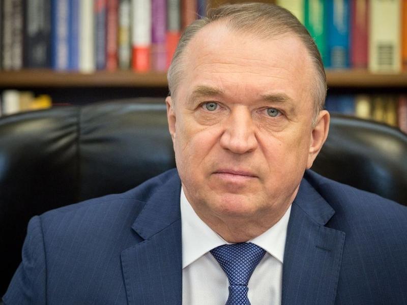 Глава ТПП РФ: Пора оценить вес налогов и населения, и бизнеса