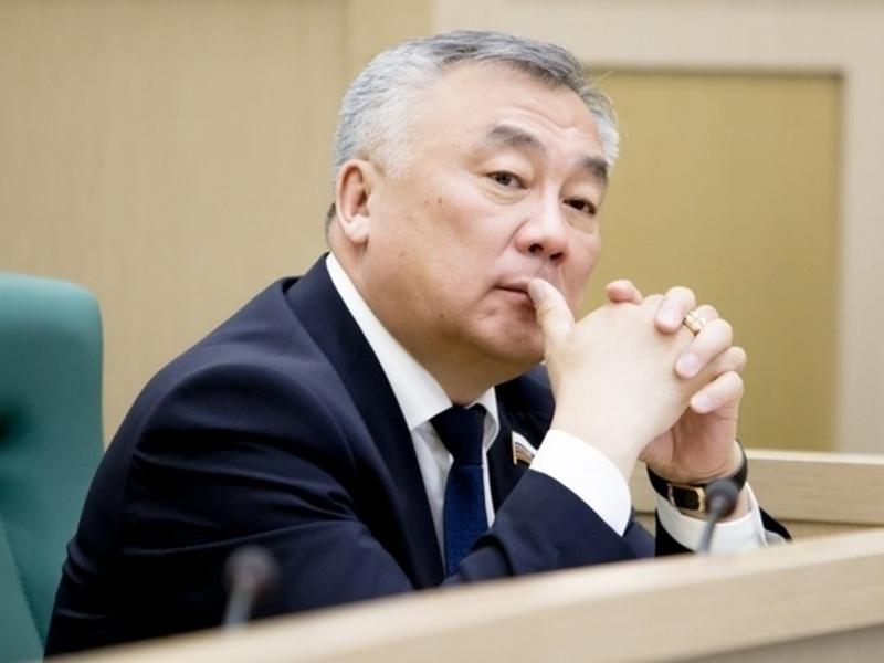 Жамсуев прокомментировал рацион из «макарошек»