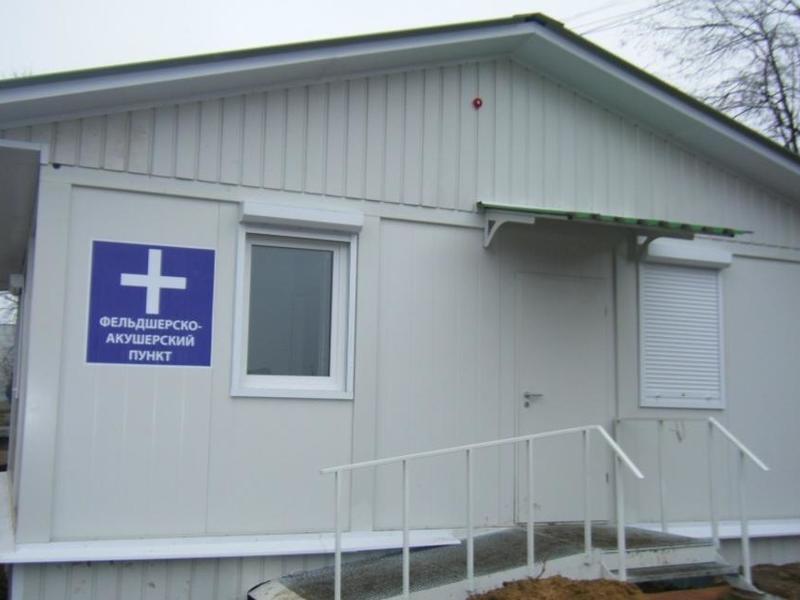 Первичная медико-санитарная помощь в крае финансируется с жестким дефицитом