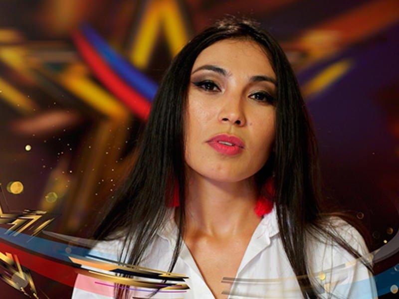 Уроженка Забайкалья Дулма Сунрапова участвует в «Новой Звезде-2019»
