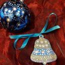 Камчатцев приглашают сделать своими руками новогоднюю игрушку