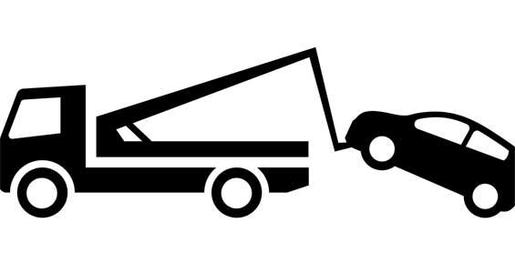 Житель Камчатки украл автомобиль с помощью эвакуатора