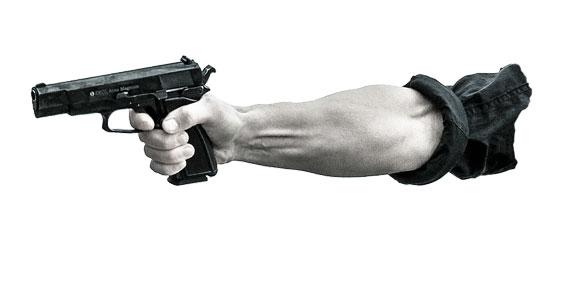 На Камчатке спор двух пьяных водителей завершился стрельбой