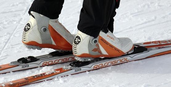 Продажа лыж обернулась для жителя Петропавловска потерей 60-ти тысяч рублей