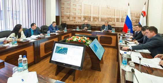 Власти: газовый терминал даст Камчатке до 800 миллионов кубометров газа в год