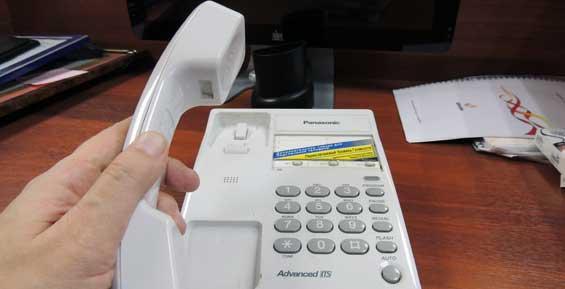 Власти назвали номера телефонов, по которым нужно звонить при коммунальных авариях