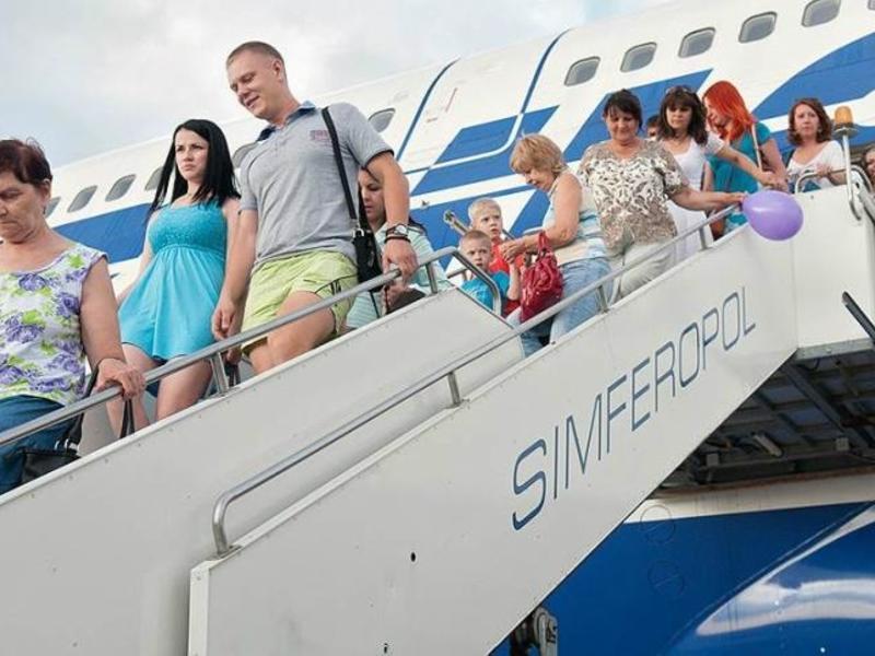 Многодетные семьи в 2019 году получили льготы на авиабилеты