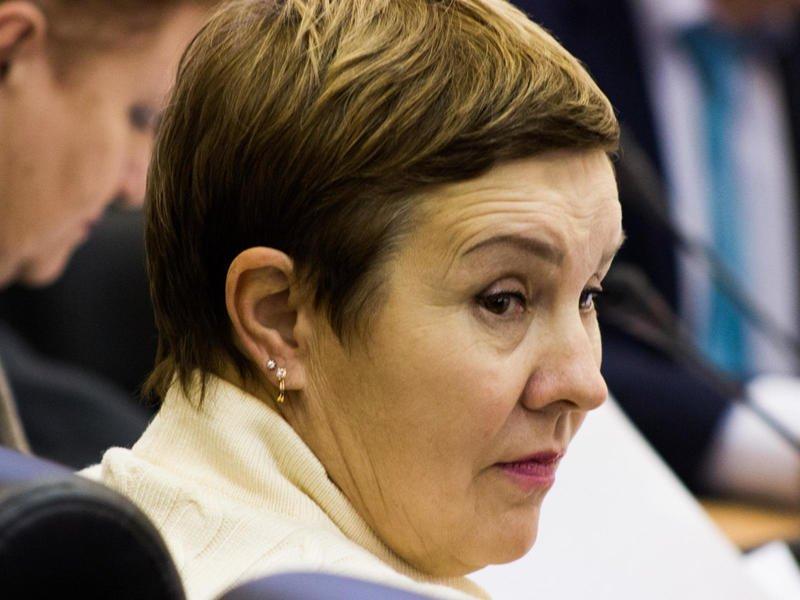 «Заморозка» накопительной части пенсии опустошает карманы граждан – Профсоюзы края