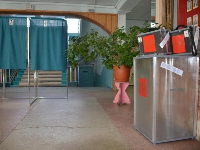 Досрочные выборы главы Акши и ещё пяти сёл пройдут в Забайкалье